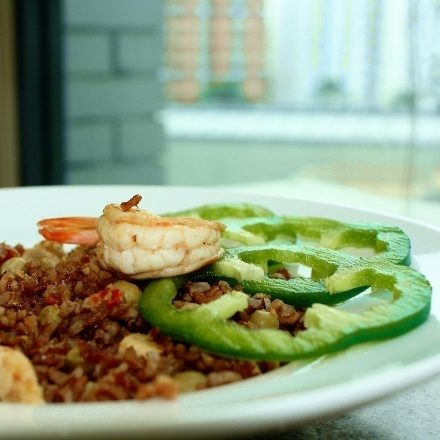 Belacan Fried Rice - RECIPES - AceNuwara - Nature's Finest Gifts
