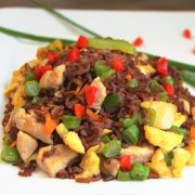 Chinese Fried Rice - RECIPES - AceNuwara - Nature's Finest Gifts