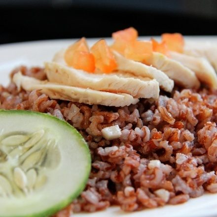 Chicken Rice - RECIPES - AceNuwara - Nature's Finest Gifts