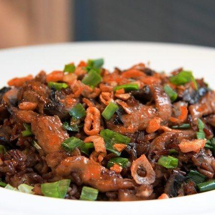 Quick Claypot Rice - RECIPES - AceNuwara - Nature's Finest Gifts
