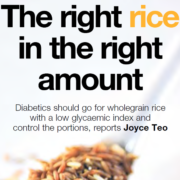 the-right-rice-in-the-right-amount-straits-times-2015-15th-jan